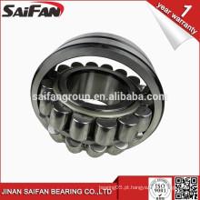 60 * 110 * 28MM Rolamento de rolo esférico 22212 E Rolamento de rolo auto-alinhador 22212 EK
