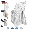 Wholesale Cheap Polyester Banquet Universal Chair Cover/Lifetime Folding Chair Cover