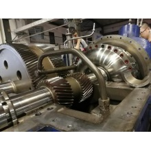 Power Plant Equipment / Couplings