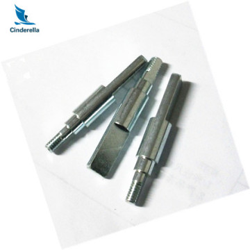 CNC Laser Machining Electronic Parts