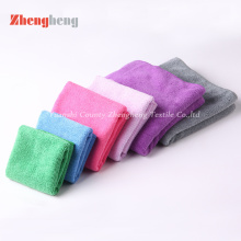 10 Years for 100% Microfiber Warp Towel Ordinary Warp Knitted Microfiber Towel supply to Chile Supplier