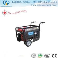 Générateur d'essence à inverseur portable silencieux 3kw (WK3000-B)