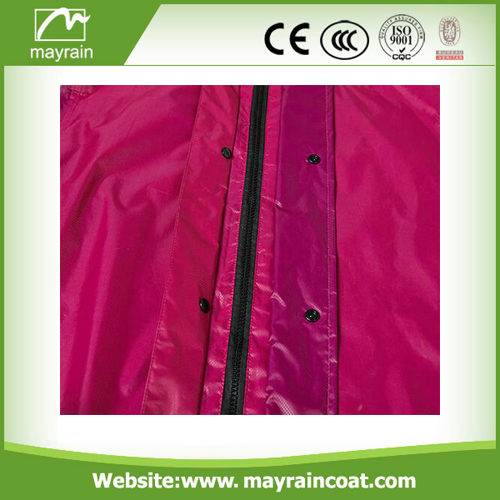 Durable Outdoor Rain Suit