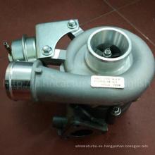 Eléctrico TF035 Turbocompresor 28231-27800 49135-07300 49135-07100 para Hyundai Hyundai Santa Fe 2.2crdi D4eb Motor