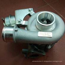 Turbocompresseur électrique TF035 28231-27800 49135-07300 49135-07100 pour Hyundai Hyundai Santa Fe 2.2crdi D4eb Engine