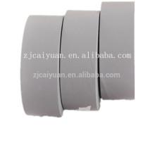 CY EN471 folha reflexiva/fita cinza reflexivo tecido/reflexiva