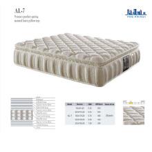 Queen Size 6-Zoll Memory Foam Matratze (mit doppeltem Strickstoff)