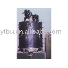 LZG-Schraub-Vibrationstrockner (Fließbetttrockner)