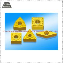 Herramientas de corte de carburo de tungsteno en carburo de tungsteno