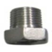 40bar G3/8M-G1/4F Low Pressure Nipple