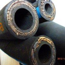 Steel Wire Braided Hydraulic Rubber Hose (SAE 100 R1 R2 )