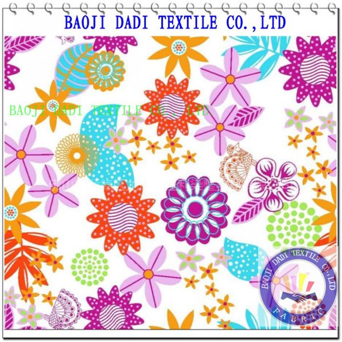 tc printed cloth