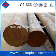Venta al por mayor de fábrica china barra de acero laminada en caliente