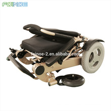 CE approved Foldable portable price of wheelchair philippines