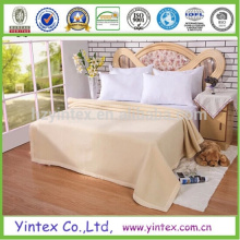 Manufacture Winter Wool Blanket Soft Sheep Wool Blankets