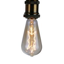 Vintage Edison LED Filament Light Bulb Decorative Clear 40W E27 Glass Led Light Bulbs