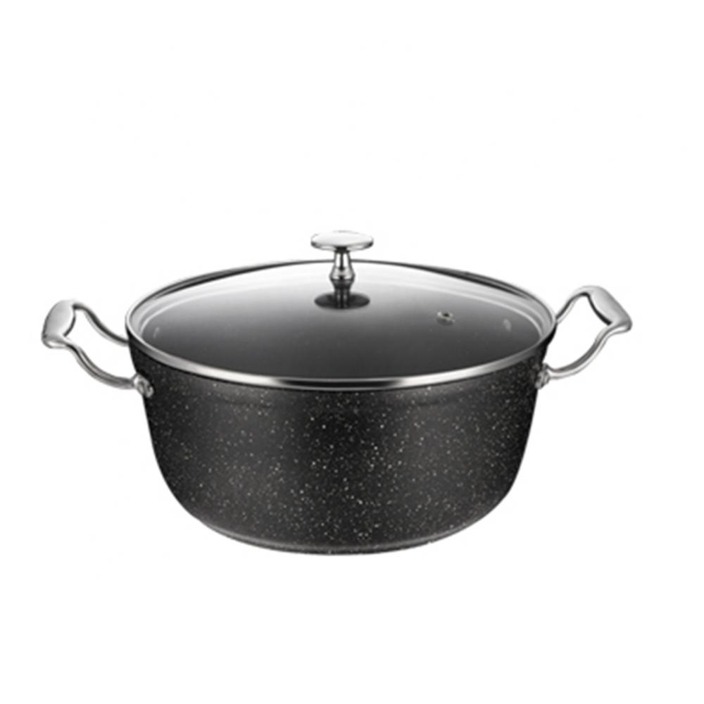 Forged Aluminum Cookware 4