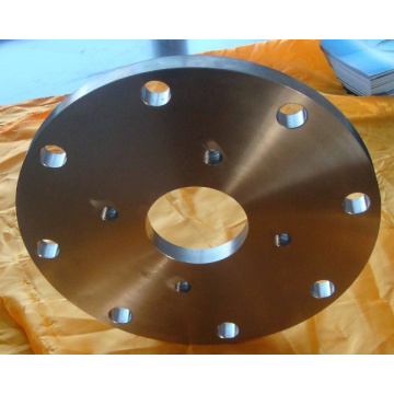 Slip -On  Steel ASTM A105 Flange