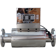 Sistema multifuncional de água de descalcificação de alta freqüência
