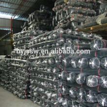 Billige Gewächshaus Sun Shade Netting / Black Shade Net