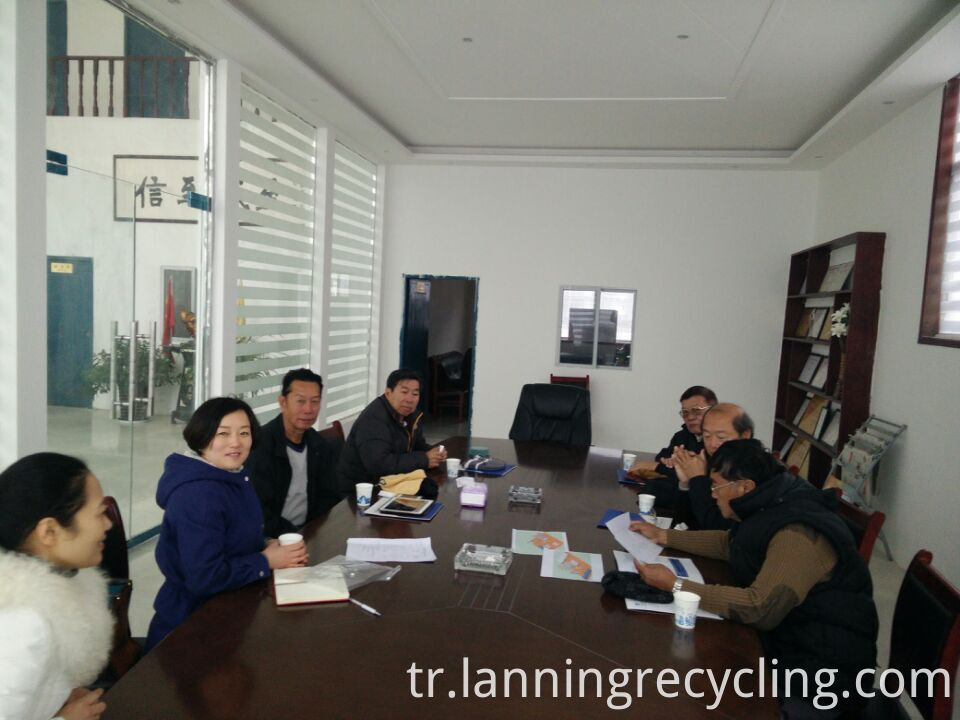 further discussion on waste tyre pyrolysis project (20)