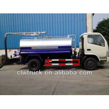 Dongfeng JINKA fecal suction truck