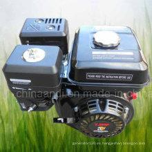 Motor de gasolina pequeño Honda modelo 170f Power