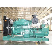 250 кВт дизельный генератор Cummins (NTA855-G1B)