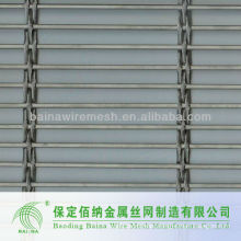 China decorative wire mesh panels