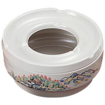 100% louça de melamina cinzeiro / seguro em Dishingwasher / Cinzeiro (RP015)