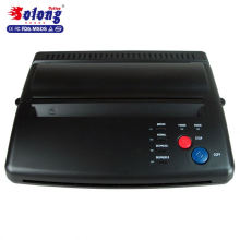 Solong Tattoo Hot Sale Tattoo Copier Maker Thermal Printer Machine