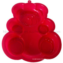 Bear Shaped Silicone Cake Mould (RS39)