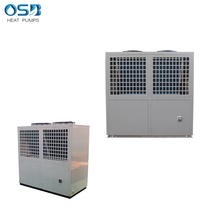 wifi smart control commercial heat pump for hotel