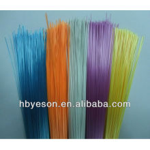 (PET straight)plastic fiber for brooms