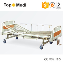 Больничная педаль больницы Topmedi с ручным управлением