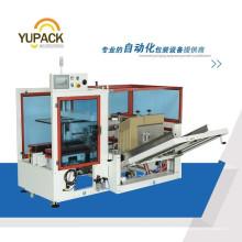 Новые разработанные картонные эректорные и картонные выпрямители с системой управления PLC