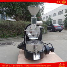 Coffee Bean Roasting Machine 1kg Per Batch Coffee Roaster