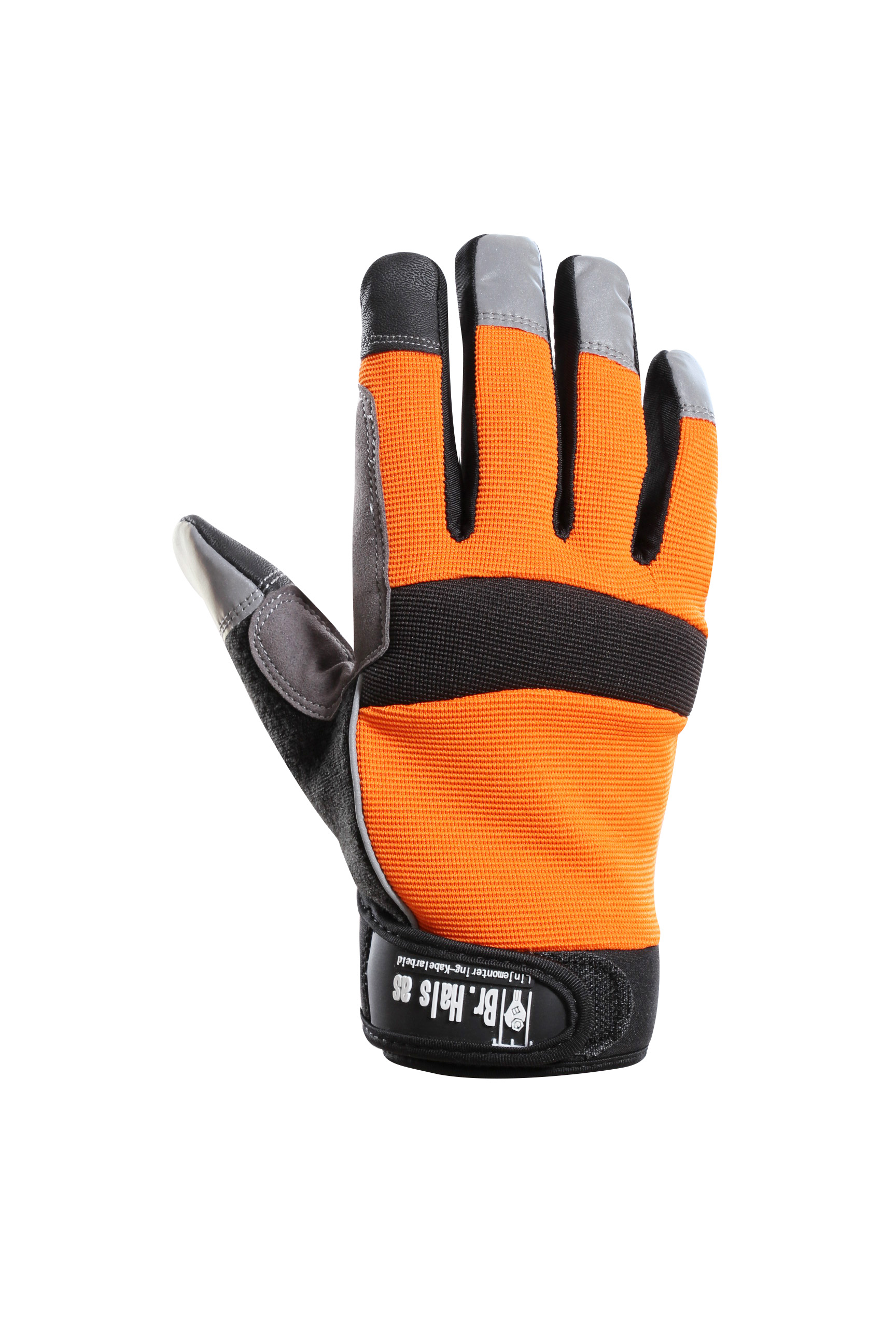 high quality full finger bicycle gloves