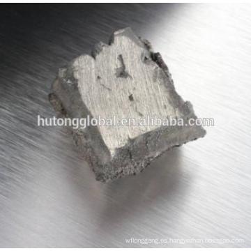 Aleación de aluminio de calcio de 80/20