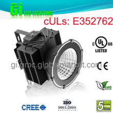 UL cUL Cree and Meanwell driver outdoor high power flood light
