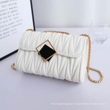 2021 New Fashion Women Bag Shoulder Diagonal Bag Women Cute Mobile Phone Bag Handbags