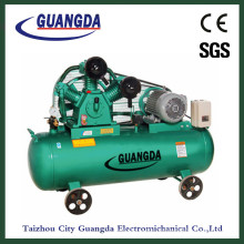 5.5kw 4HP 170L воздушный компрессор высокого давления (HTA-80)
