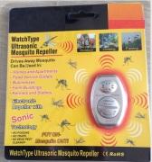 Tiện dụng Mini muỗi Repeller cổ loại