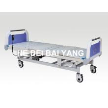 A-13 lit d'hôpital électrique à trois fonctions
