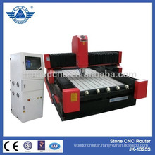 Heavy duty JK-1325S stone 3d engraving/carving cnc router