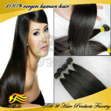 Top quality 100% natural raw unprocessed virgin Indian hair wholesale