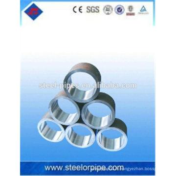 Miroir épais à haute précision 45 # tube en acier sans soudure fabriqué en Chine