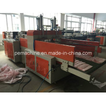 High Speed Full Automatic T-Shirt Bag Making Machine