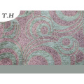 Uphostery Chenille Jacquard Fabric 100% Polyester Fabric Made in China