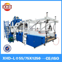 2015 best price lldpe stretch film extrusion machine Quality Assured